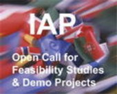 IAP Open call