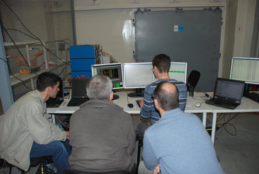 Proba-2 final full functional test