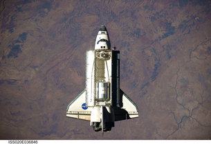 Shuttle Technical Facts Space Shuttle Human