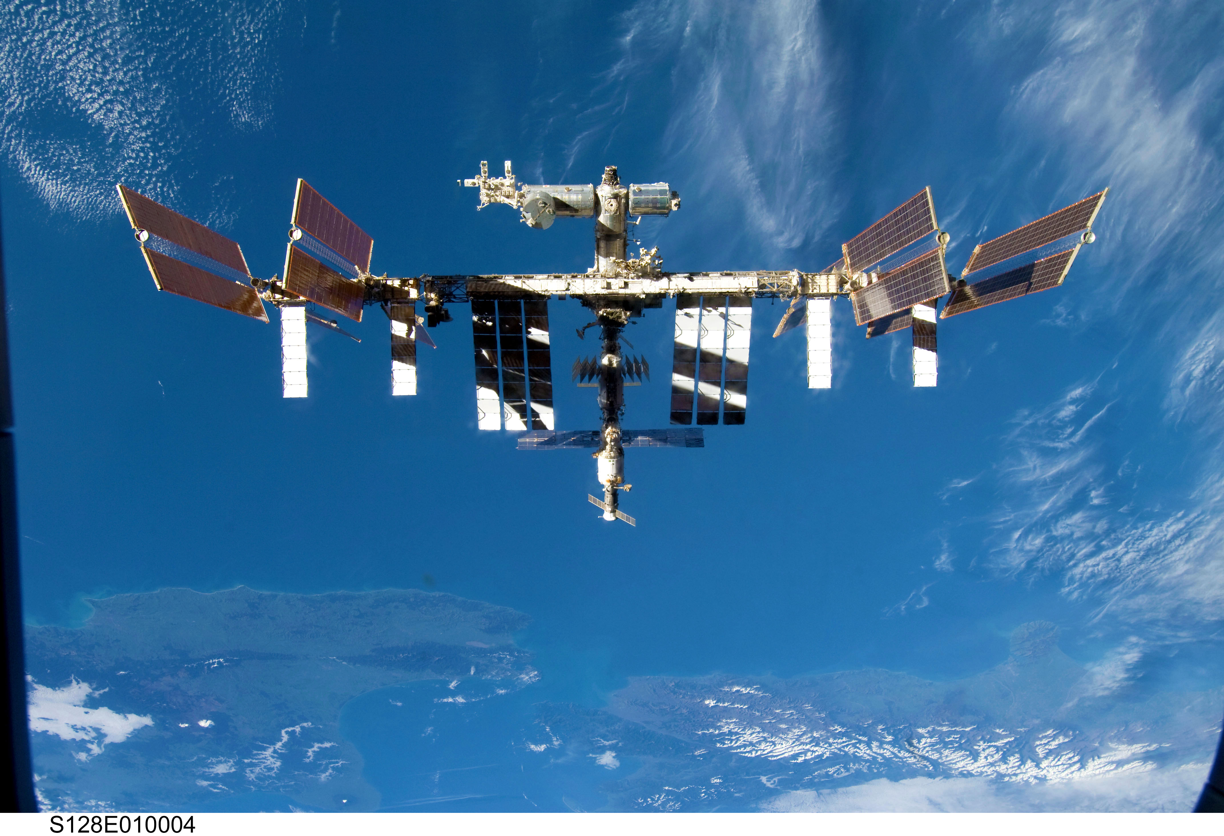 space shuttle iss - photo #19