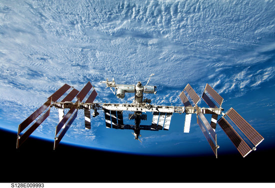 scientific experiments in international space station Scientific computing  atoms called bose-einstein condensates aboard the international space station (iss), representing the coldest experiments ever conducted in .