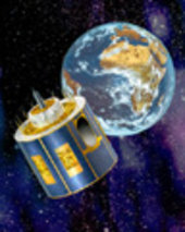 Meteosat Second Generation