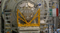 Europe's Node 3 - dubbed Tranquility - handed over to NASA