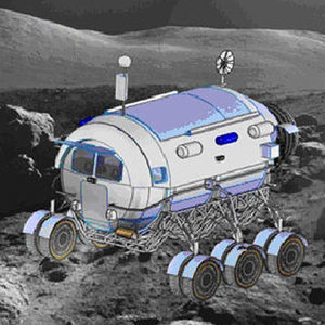 A winning SEEDS project: ALICE lunar rover