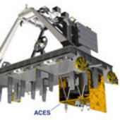 Schematic of ACES