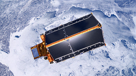 CryoSat science
