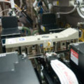 SODI installed into Microgravity Science Glovebox