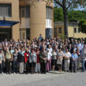 Swarm Science Meeting participants