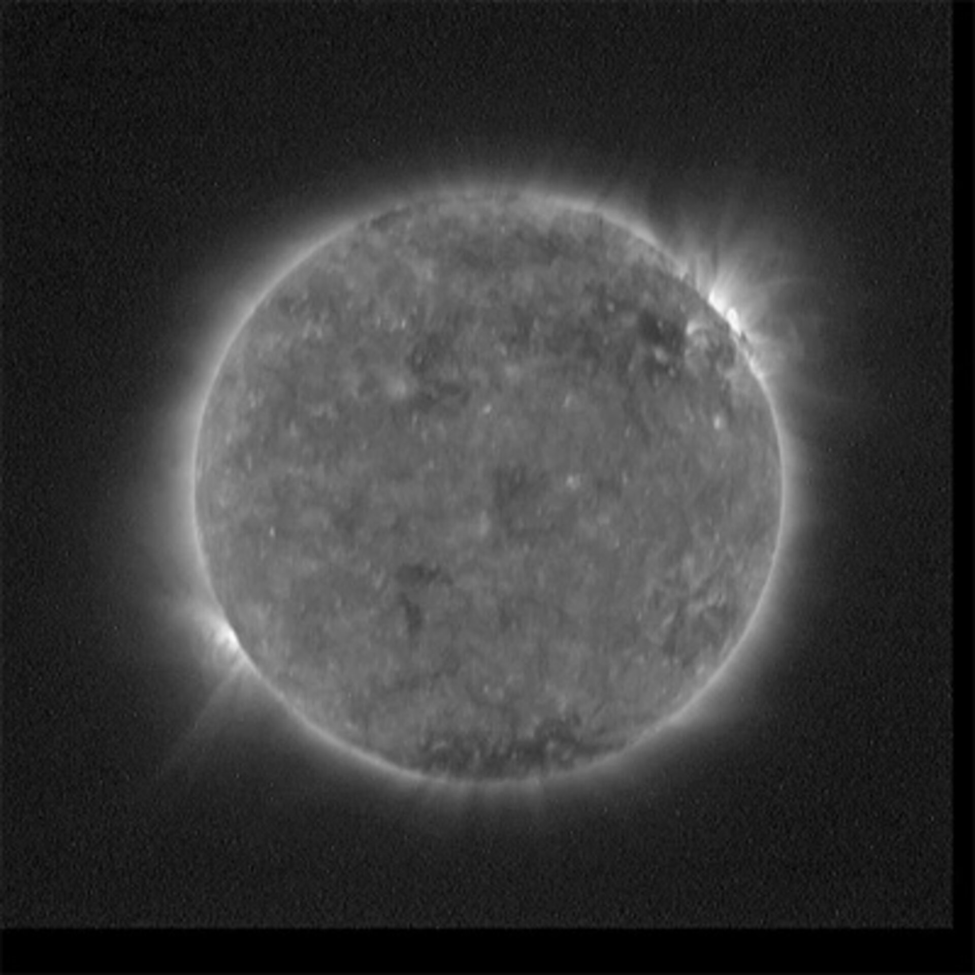 The Sun seen from Proba-2's SWAP