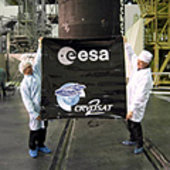 ESA sticker