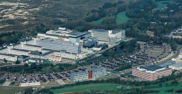 ESTEC: European Space Research and Technology Centre ...