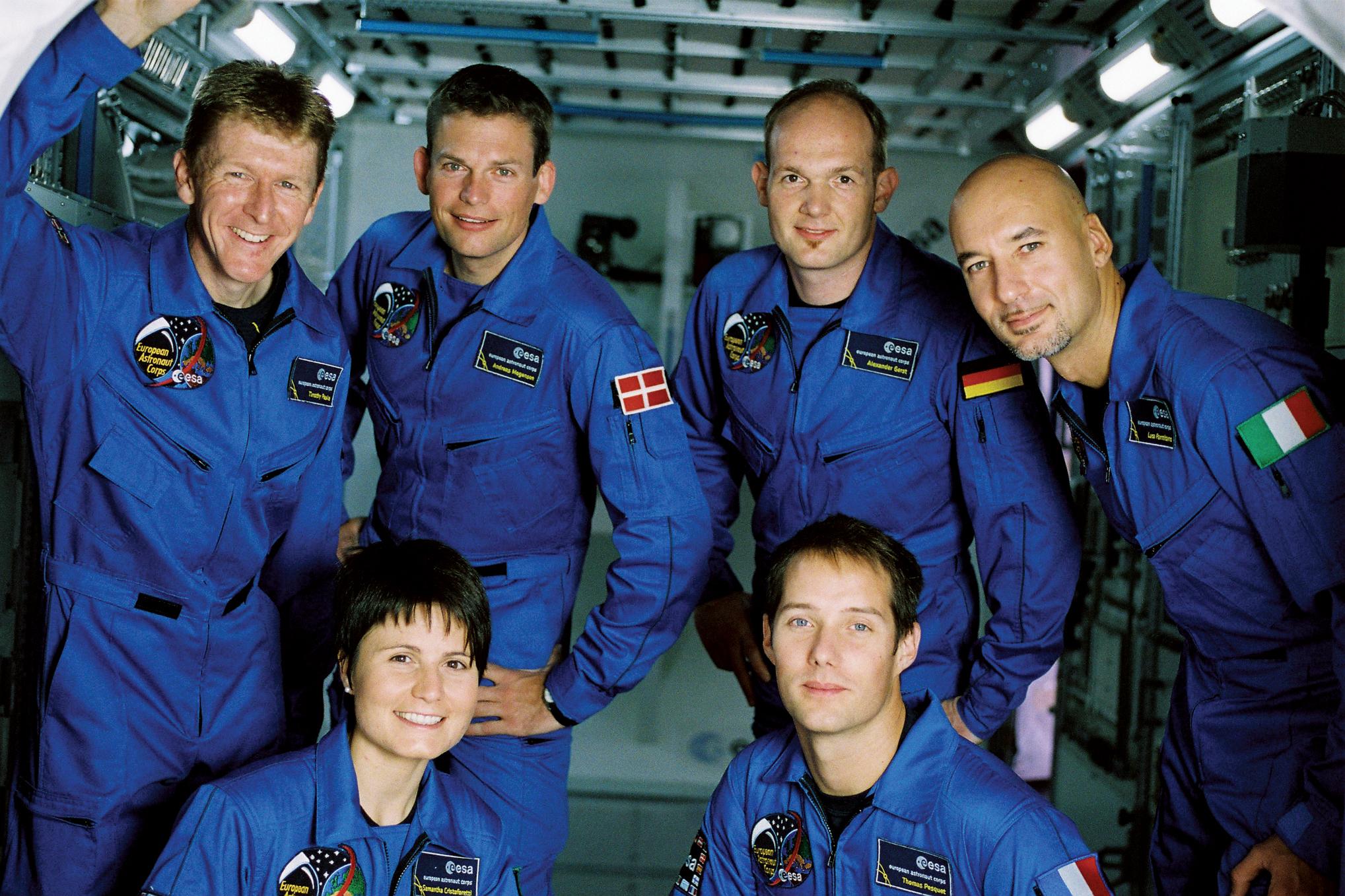 top 10 astronauts - photo #26