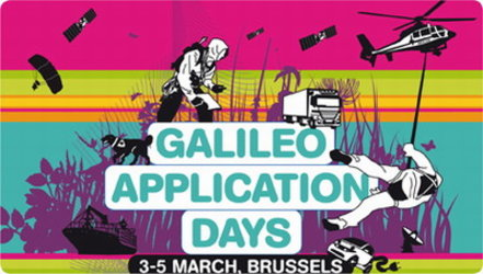 Galileo Application Days 2010