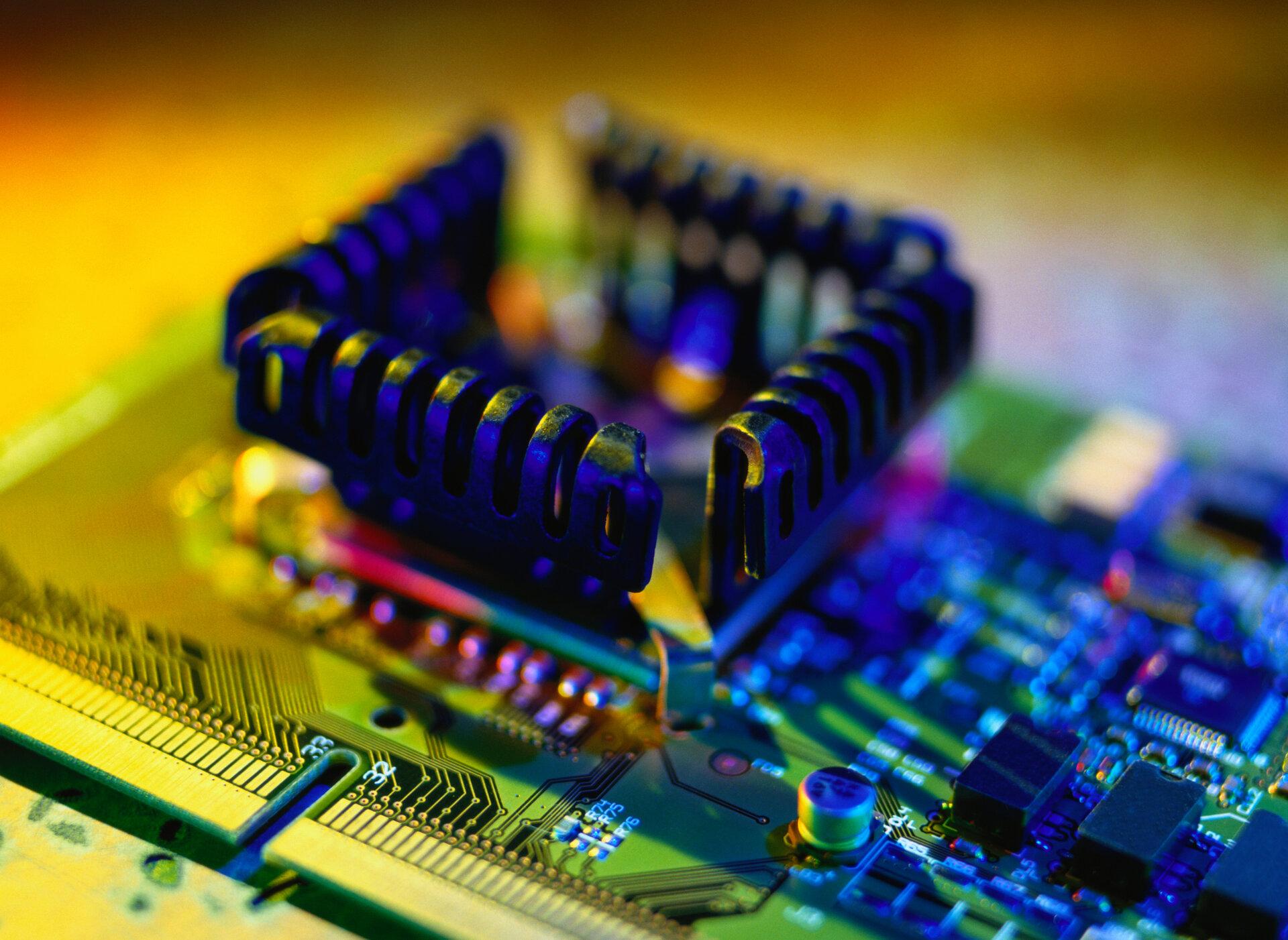 ESA - Electrical engineering