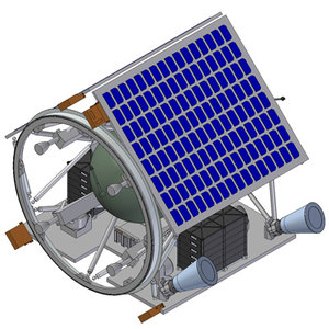 ESMO spacecraft