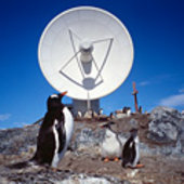German Antarctic Receiving Station