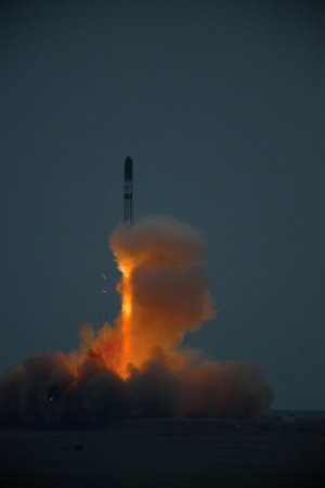 Successful launch for ESA's CryoSat-2 ice mission