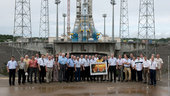 Soyuz Consultation Committee sets inaugural launch for fourth qu