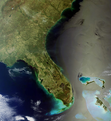 Straits of Florida