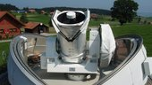Zimmerwald Laser and Astrometry Telescope ZIMLAT