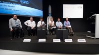 ILA 2010 : Earth Observation Conference at the Joint Space Pavil