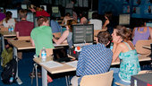ESA's fifth EO Summer School