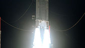 Ariane 5 flight V197 liftoff