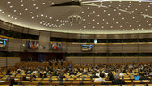 Conference at the European Parliament on 'a new Space Policy for