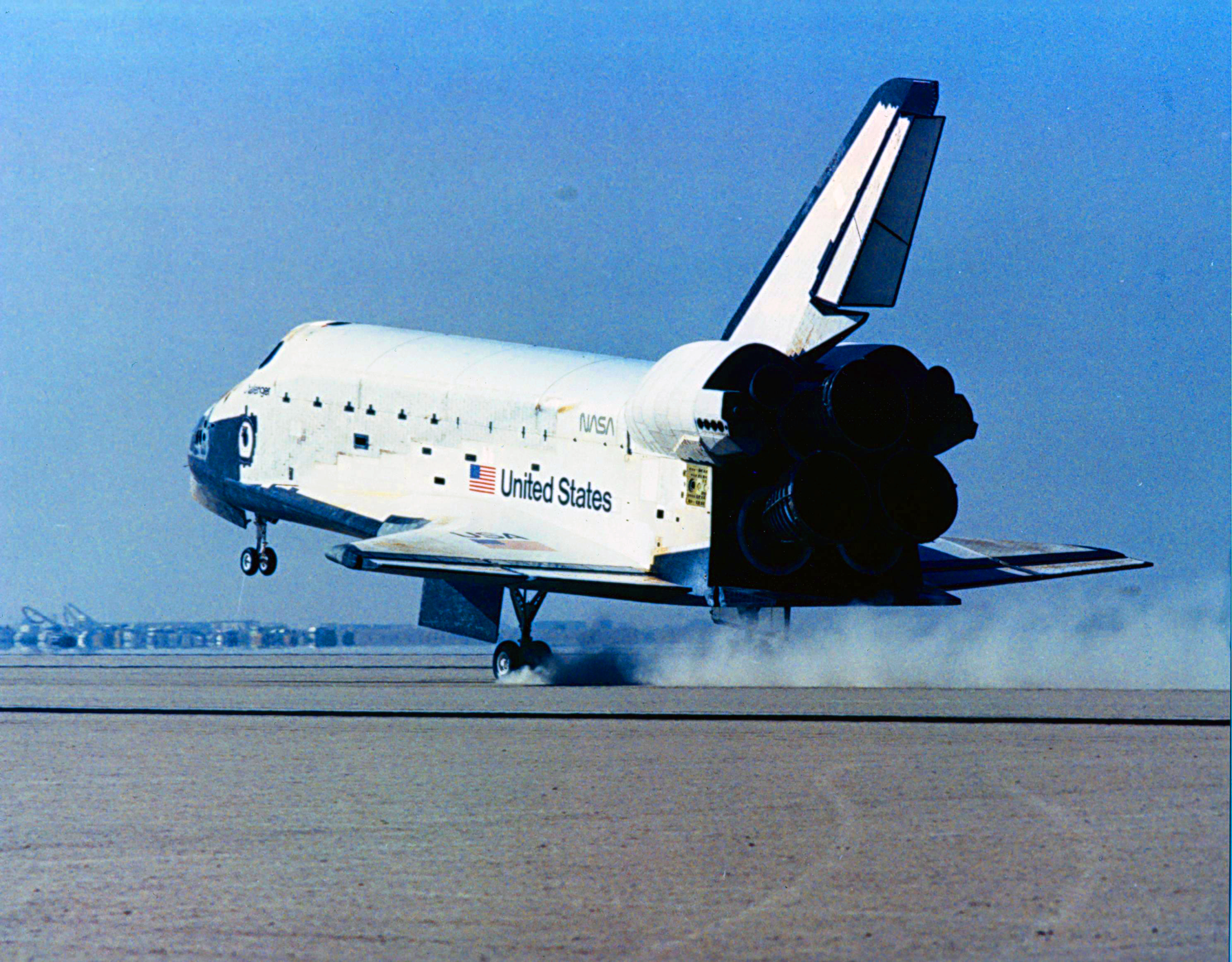 NASA Space Shuttle Challenger - Pics about space