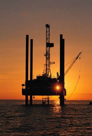 Satellite Control Software Helps The Oil And Gas Industry