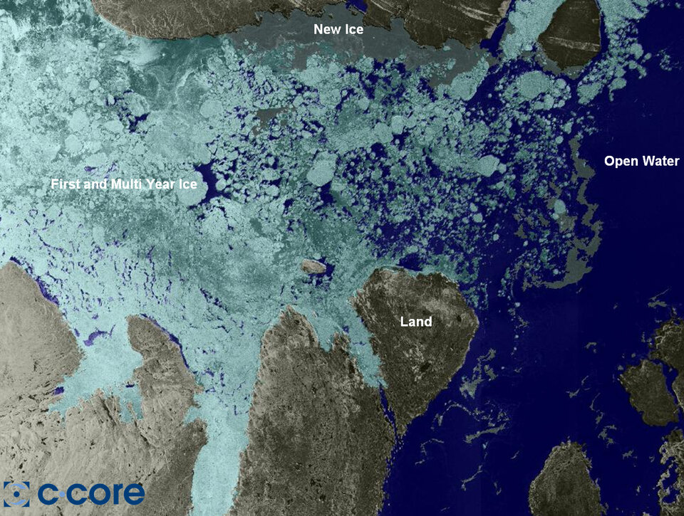 Satellite data can aid deepwater exploration