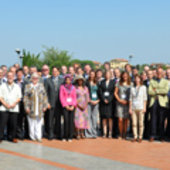 oil and gas workshop participants