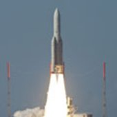Ariane 5 V198 launch