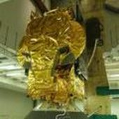 Hylas-1 on Ariane 5