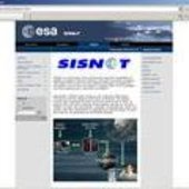 SISNeT screenshot