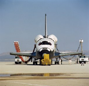 space shuttle fleet - photo #17