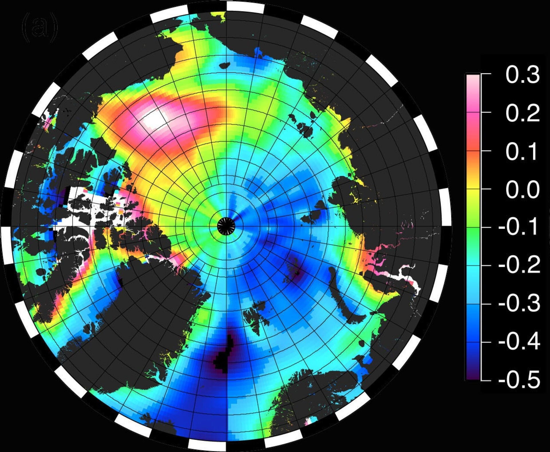 Ocean dynamic topography from CryoSat