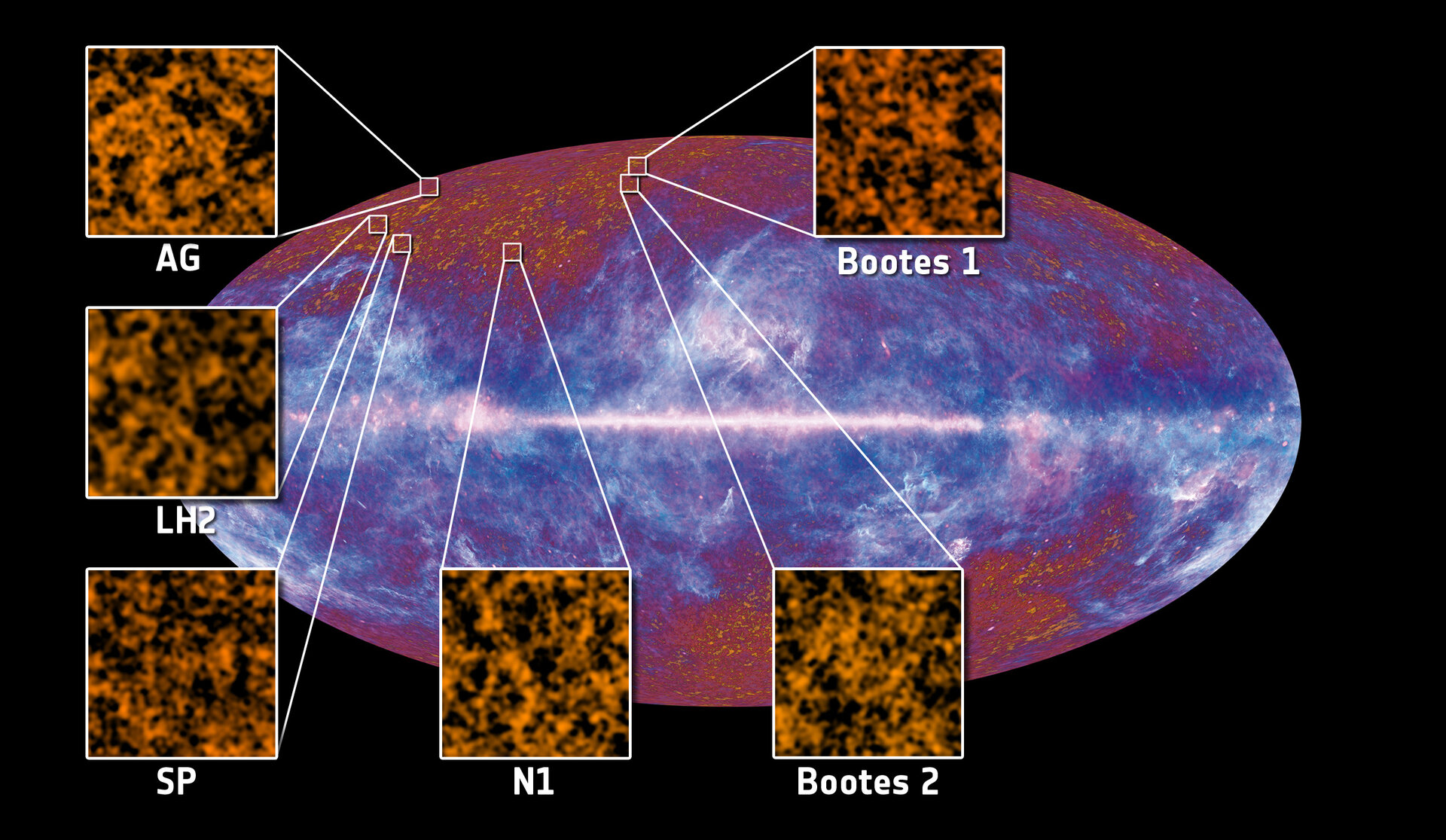 Planck investigates the cosmic infrared background