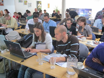ESA's navigation summer school