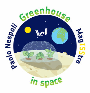 Greenhouse in Space logo
