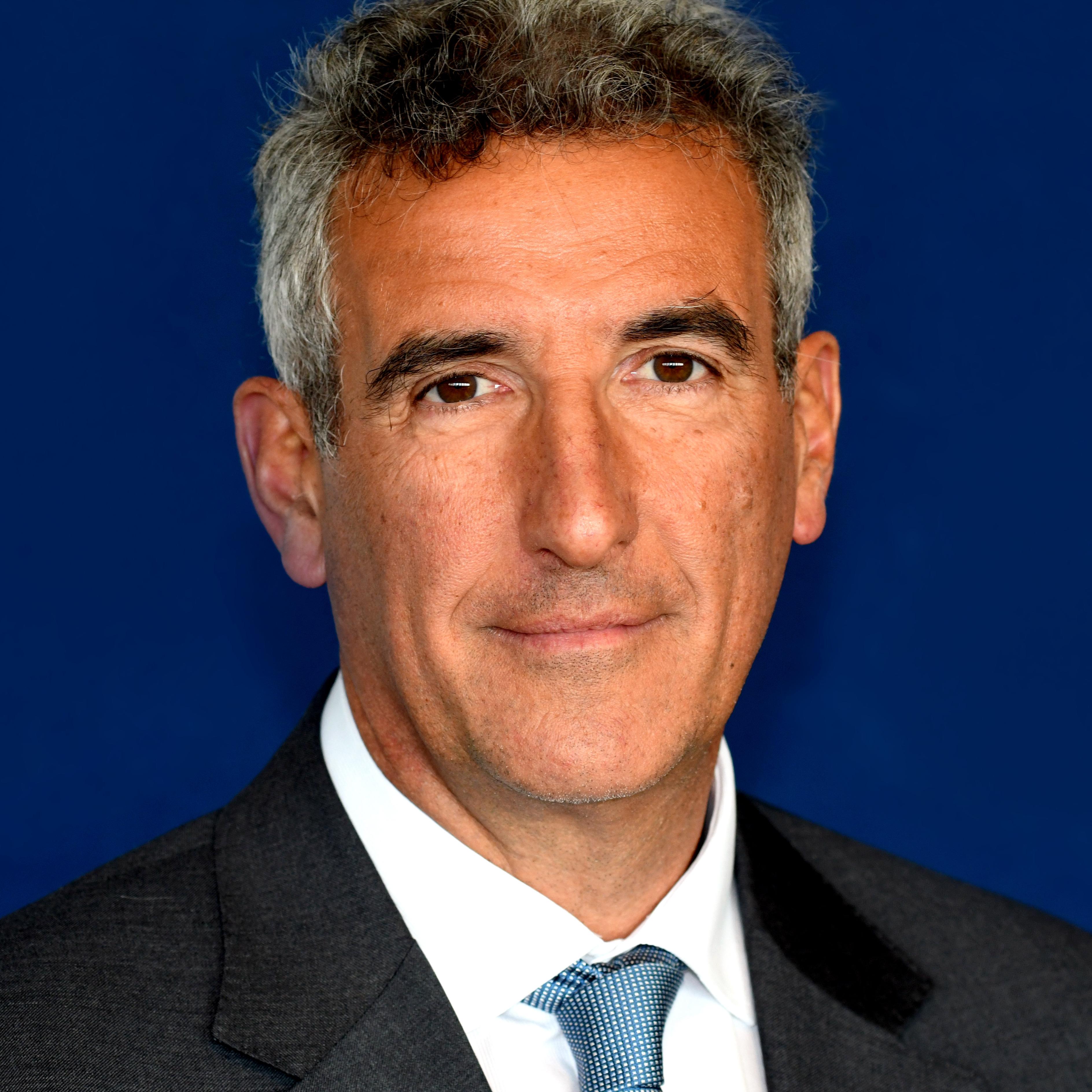 Franco Ongaro - Director of TEC