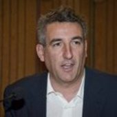Franco Ongaro, ESA Director of Technical and Quality Management