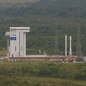 Vega launch site