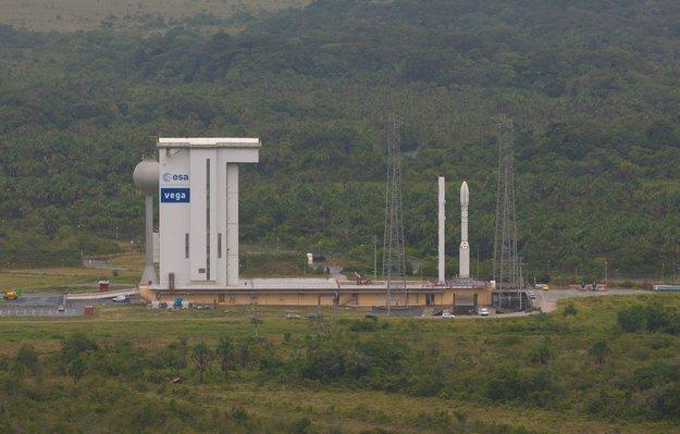 Vega Site