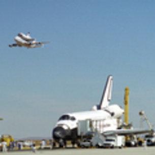 space shuttle fleet - photo #12