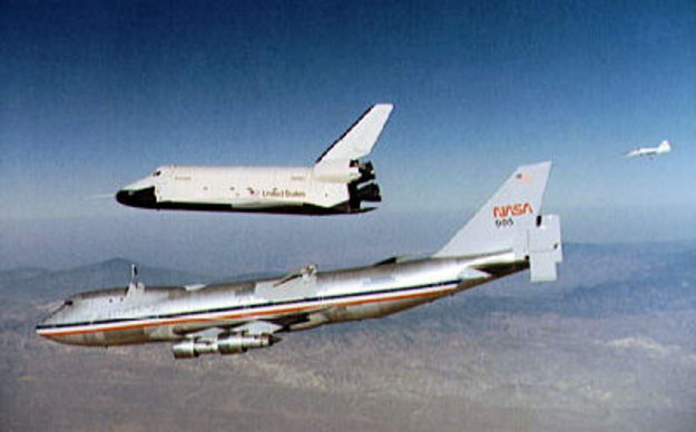 space shuttle mission length - photo #40