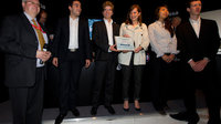 ICARE SPACE team receives the Dassault Aviation Prize