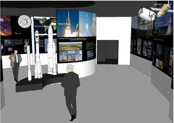 Launchers from Europe's Spaceport