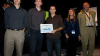 N6K team receives the Thales Prize