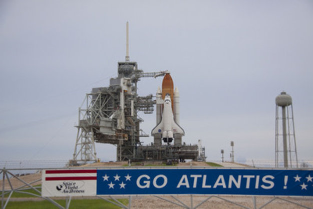 last us space shuttle mission - photo #20